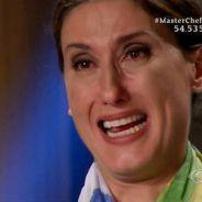 "No ""MasterChef Brasil"": Paola Carosella se emociona na estreia do reality. Veja o que rolou!"