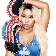 Nicki Minaj posa sexy para capa da revista Nylon, alfineta Miley Cyrus e anuncia novo CD para os fãs