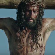 """Rodrigo Santoro, de """"Velho Chico"""", interpreta Jesus Cristo no 1º trailer de """"Ben-Hur"""". Assista!"""