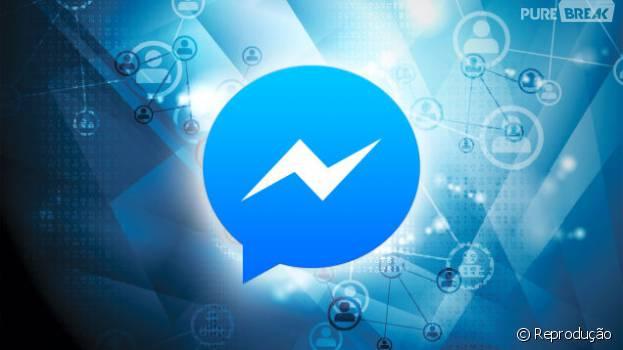 Facebook MessengerBot Store deve ser anunciada no mês de abril e quebrar a internet!