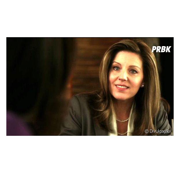 """De """"Pretty Little Liars"""": Andrea Parker faz revelação sobre a série, que deve estar próxima do fim!"""