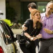 "Te contei? Novela ""Totalmente Demais"": Eliza (Marina Ruy Barbosa) é ameaçada de morte por Dino!"