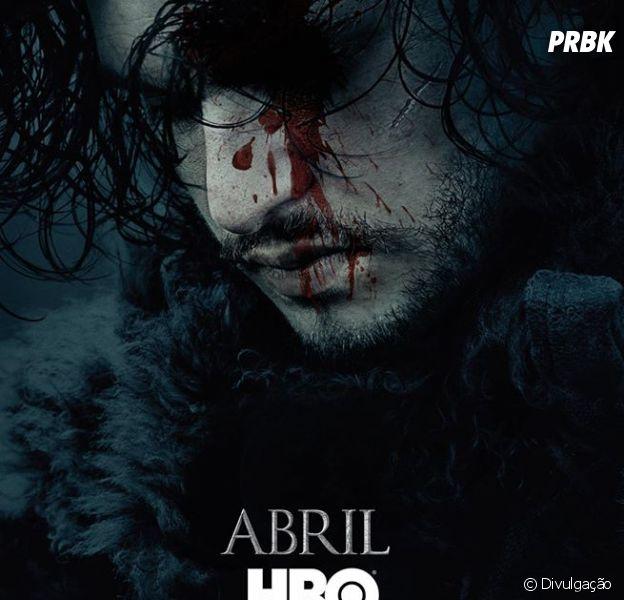 """Em """"Game of Thrones"""": com desfecho de Jon Snow (Kit Harington) e mais, 6ª temporada será a melhor já apresentada, segundo diretor!"""