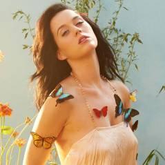 """Katy Perry alcança 1 bilhão de streams no Spotify com álbum """"PRISM"""""""