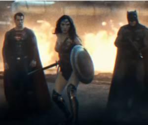 """""""Batman Vs Superman"""" ganha trailer falso de 1995"""