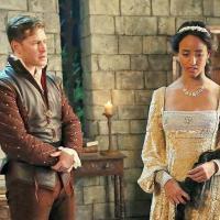 """Na 3ª temporada de """"Once Upon a Time"""", Rapunzel tem 1ª foto divulgada!"""