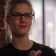 """Em """"Arrow"""": na 4ª temporada, Felicity pensa em sair da equipe após término com Oliver!"""