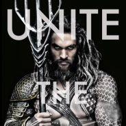 """De """"Aquaman"""": diferente das outras tramas da DC Comics, filme não será tão obscuro! Entenda"""