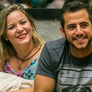 """No """"BBB 16"""": Fora da casa, Matheus se declara para Maria Claudia no Instagram e surpreende fãs!"""
