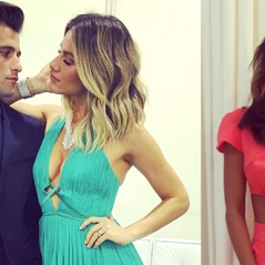 Giovanna Ewbank pediu para Bruno Gagliasso recusar papel por causa de Mariana Rios, diz jornal