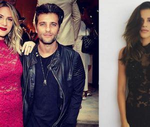 Giovanna Ewbank teria pedido para que Bruno Gagliasso recusasse par com Mariana Rios por não gostar da atriz
