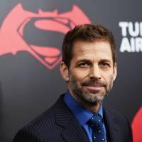 """De """"Liga da Justiça"""": abaixo-assinado pede demissão do diretor Zack Snyder, de """"Batman Vs Superman"""""""