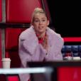 "Ao lado de Alicia Keys, Miley Cyrus será jurada na próxima temporada doThe Voice US"""