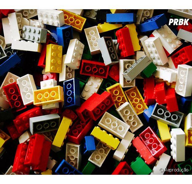 LEGO: os bloquinhos mais amados do mundo dão uma aula de criatividade