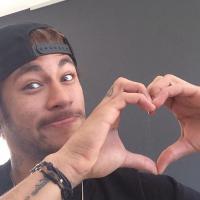 """Sem Bruna Marquezine, Neymar trolla Dia dos Namorados no Instagram: """"#fail"""""""