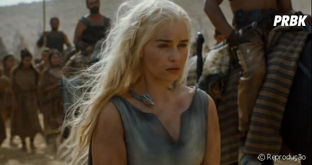 """Novo trailer de """"Game of Thrones"""" bate recorde da HBO"""