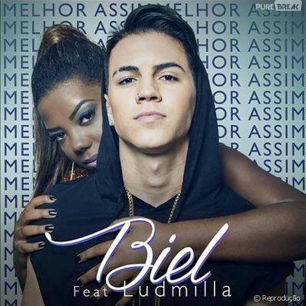 Ludmilla e Biel têm música vazada na internet antes de lançamento oficial!