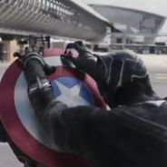 """De """"Capitão América 3"""": Pantera Negra (Chadwick Boseman) faz rápida aparição em novo vídeo divulgado"""