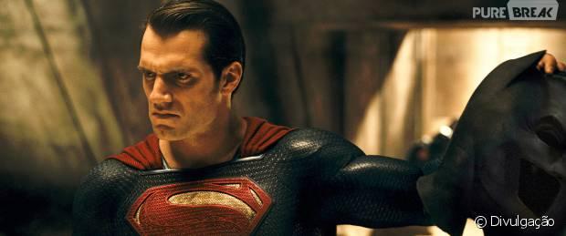 """O final de """"Batman Vs Superman: A Origem da Justiça"""" é um dos mais polêmicos entre os filmes de super-heróis!"""