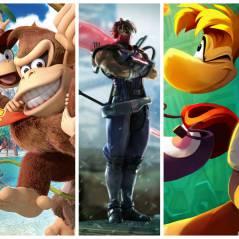 """Jogo Rápido: """"Strider"""", """"Donkey Kong"""" e """"Rayman"""" são os lançamentos da semana"""