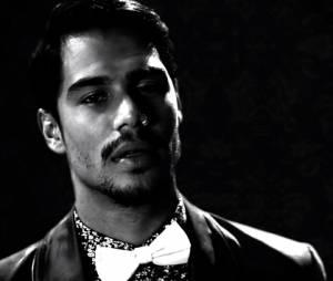 O ator Micael Borges está investindo em sua carreira musical