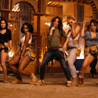 "Fifth Harmony, do hit ""Work From Home"", comemora primeiro top 10 do grupo na Billboard: ""Surreal"""