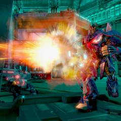 """Jogo """"Transformers: Rise of the Dark Spark"""" será lançado para PS4 e Xbox One"""