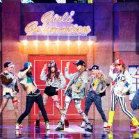 Girls' Generation, 2NE1, Super Junior e Big Bang entre os astros do K-Pop
