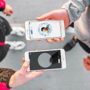 "Facebook imita Snapchat e cria seu próprio ""snapcode"" para adicionar os amigos e mais novidades!"