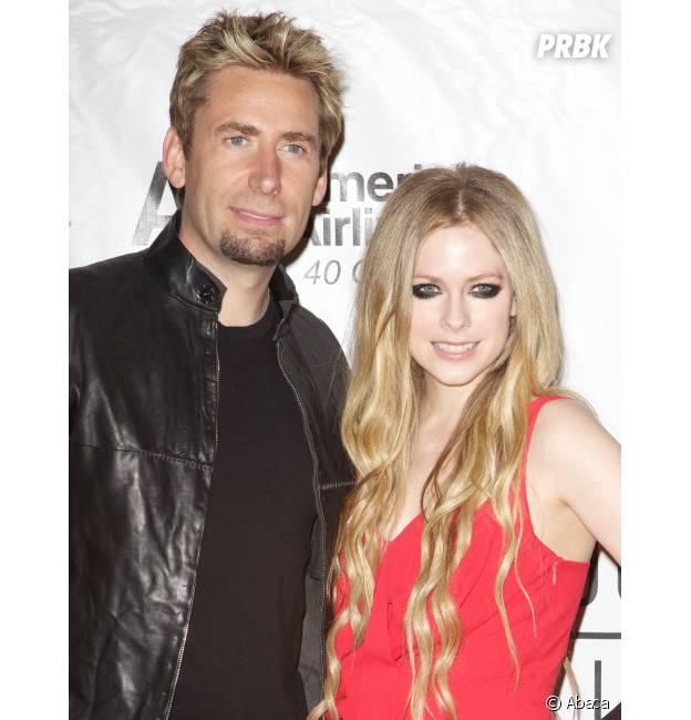 Avril Lavigne e Chad Kroeger fazem dueto no show da cantora nas Filipinas