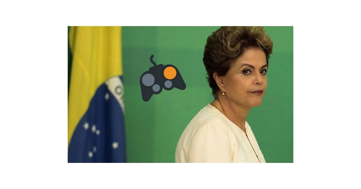 impeachment da dilma confira os melhores jogos de android e ios