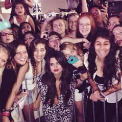 Selena Gomez, Demi Lovato, Ariana Grande, Taylor Swift e os tipos de fãs que as divas pop seriam!