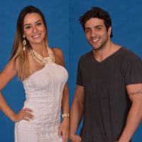 """Duelo """"BBB14"""": Letícia ou Junior? Quem você vota para ganhar a 'segunda chance'"""