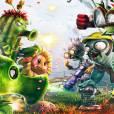 """""""Plants vs. Zombies Garden Warfare"""" é um jogo de tiro carregado de bom humor"""