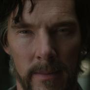 22980fed645 De  quot Doutor Estranho quot   1º trailer é divulgado e traz Benedict  Cumberbatch na