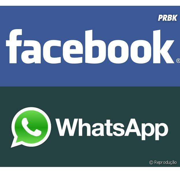Facebook compra o gigante Whatsapp por 16 bilhões de dólares