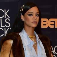 Rihanna segue os passos de One Direction e Justin Bieber e prepara documentário sobre sua vida