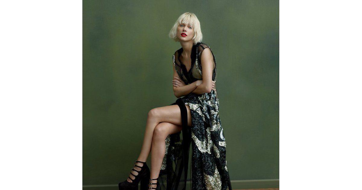 Taylor swift bateu uma s rie de recordes com seu ltimo cd for Noticias de ultimo momento de famosos