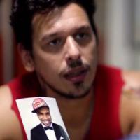 """Vídeo do """"Porta dos Fundos"""" satiriza fãs que fazem tatuagem com rosto de famosos"""