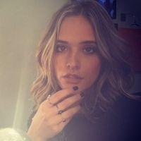 """Juliana Paiva, de """"Totalmente Demais"""", fala sobre amizade com Rodrigo Simas e elenco de """"Malhação"""""""