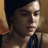 """Novela """"Totalmente Demais"""": Leila termina com Jonatas após rapaz salvar Eliza (Marina Ruy Barbosa)!"""