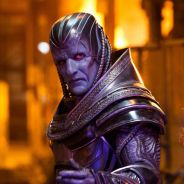 """De """"X-Men: Apocalipse"""": novo vídeo explica as origens do vilão interpretado por Oscar Isaac. Veja!"""