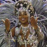 Ludmilla processa Val Marchiori na justiça após crítica ao seu cabelo no Carnaval, diz site