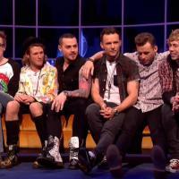 McBusted revela produção de álbum inédito e adia CD do McFly
