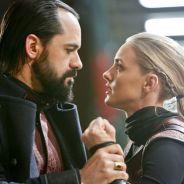 """Em """"Legends of Tomorrow"""": na 1ª temporada, Vandal Savage aparece ao lado da filha em novas imagens!"""