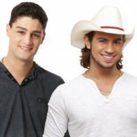 Munhoz & Mariano gravam DVD com participação de Luan Santana e Thiaguinho