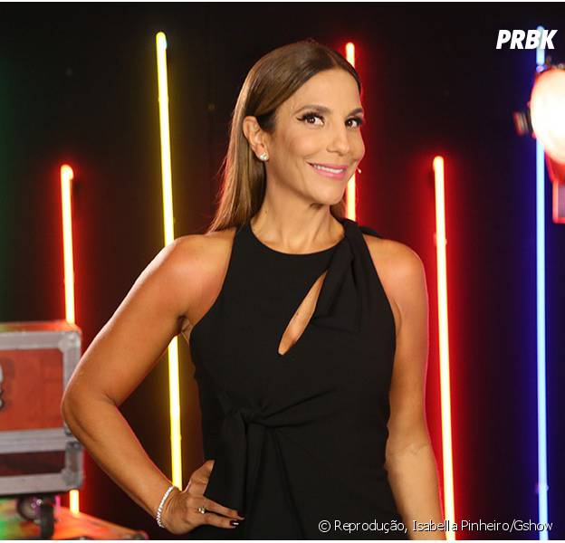 """Ivete Sangalo irá cantar a música de abertura da novela """"Haja Coração"""""""