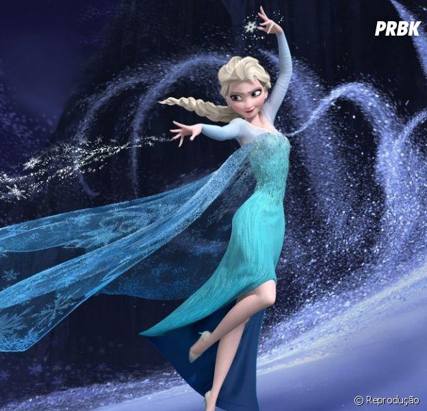 """""""Frozen"""" merece levar o Oscar de """"Melhor Animação"""""""