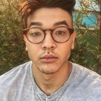 Japa ironiza rumores sobre plásticas no rosto em vídeos no Snapchat e não confirma especulação!