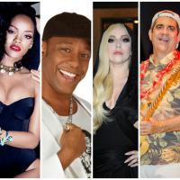 """Lady Gaga com """"Lepo Lepo""""? Ouça os melhores mashups para curtir o Carnaval!"""